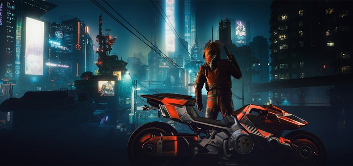 Как должен был кончиться Cyberpunk 2077 — Акт 1: Ви теряет контроль