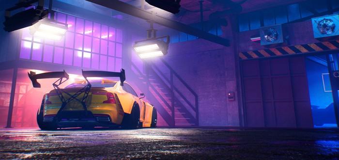 EA отложила Need for Speed на год — Criterion будет помогать с новой Battlefield