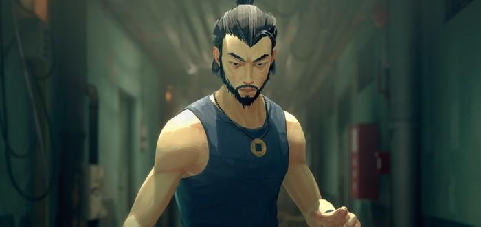 Использование окружения и месть в основе сюжета — детали экшена Sifu от создателей Absolver
