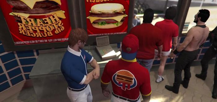 Стример-миллионник ушел с ролевого сервера GTA, потому что игра превратилась в работу