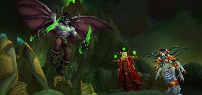 Более тысячи игроков World of Warcraft Classic начнут проходить MMO с нуля