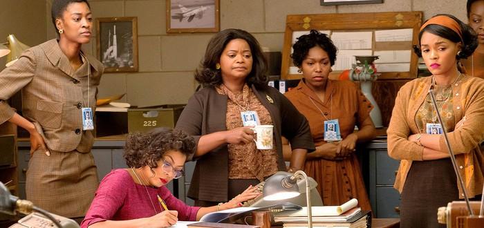 Исследование: Чернокожие женщины в фильмах умнее и трудолюбивее белых