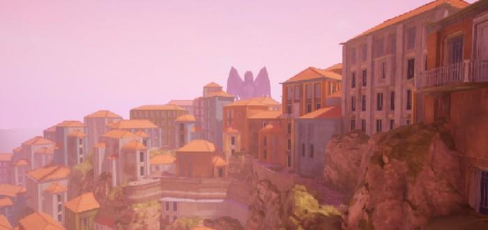 Тайны заброшенного города в бесплатной игре City Of Muse