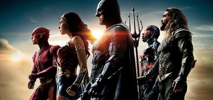 """Зак Снайдер: """"Лига справедливости"""" должна была стать трилогией как """"Властелин колец"""""""