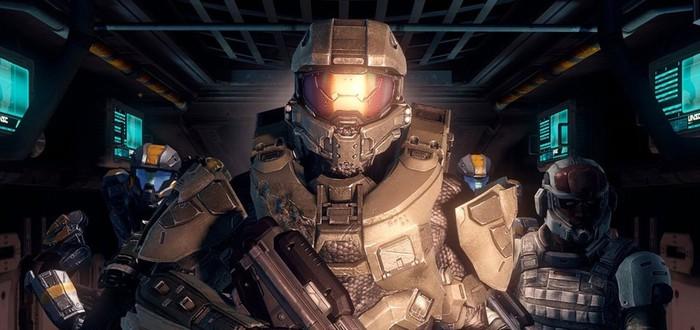 Сериал Halo будет доступен за пределами США