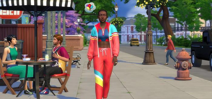 В The Sims 4 появился новый формат мини-DLC