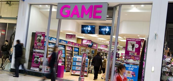 """85% британского рынка игр ушло в """"цифру"""""""