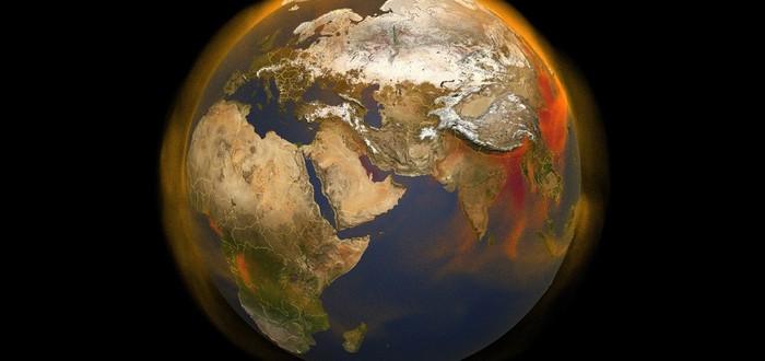 Ученые: Земля потеряет кислородную атмосферу через миллиард лет