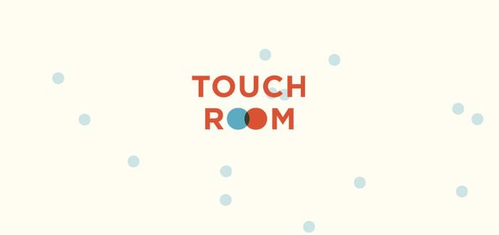 App of the Day: Touch Room – касания на расстоянии
