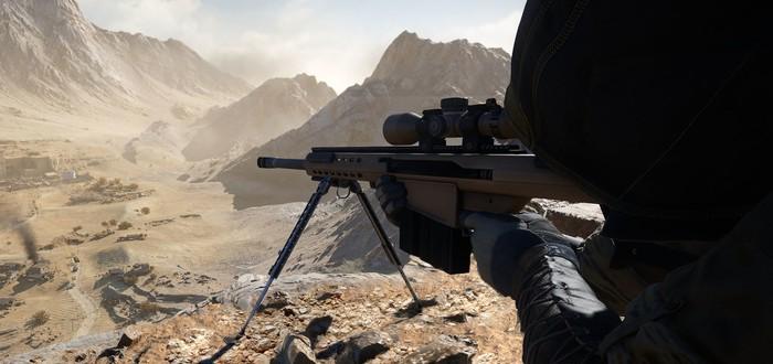 Sniper: Ghost Warrior Contracts 2 выйдет 4 июня