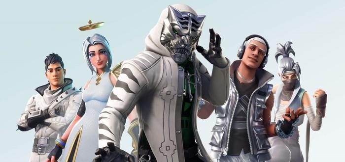 Исследование: Fortnite — самая популярная игра, Xbox One — наиболее упоминаемая консоль в 2020 году