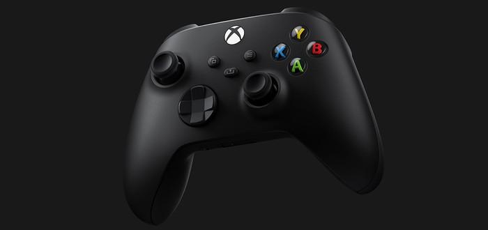 Microsoft знает о нерабочих кнопках у контроллеров Xbox Series, исправление в работе
