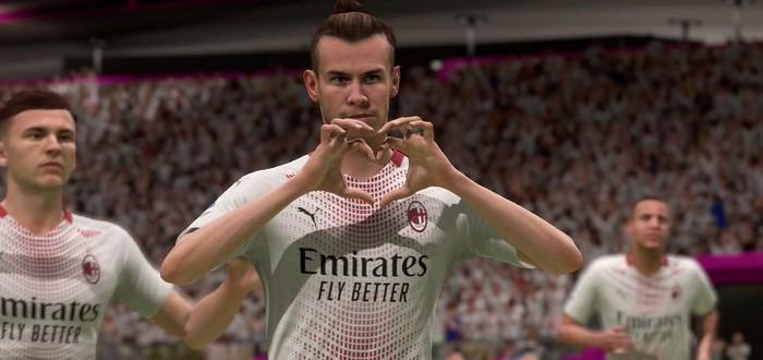FIFA 21 стала самой покупаемой игрой февраля в PS Store в США и Европе