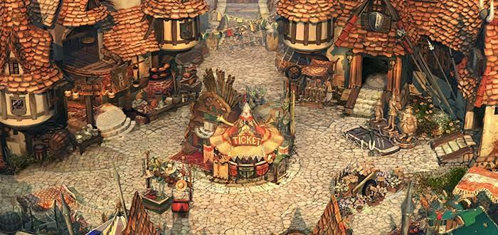 Final Fantasy IX получила мод с улучшенными текстурами