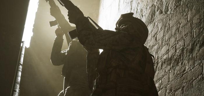 Издатель Six Days in Fallujah признался, что игра все же неотделима от политики