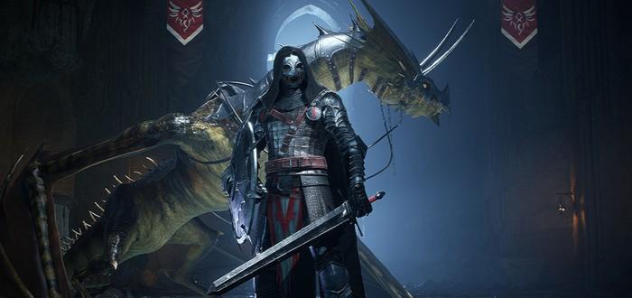 Полеты на драконах и сражения в воздухе в свежем геймплейном трейлере Century: Age of Ashes