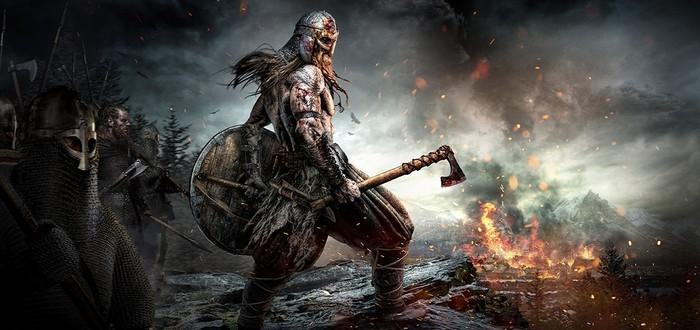 Мультиплеер Ancestors Legacy стал бесплатным