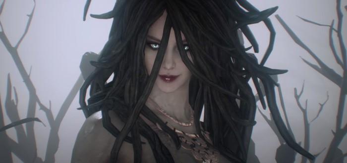 Сражения с монстрами в новом мрачном трейлере MMORPG ODIN: Valhalla Rising