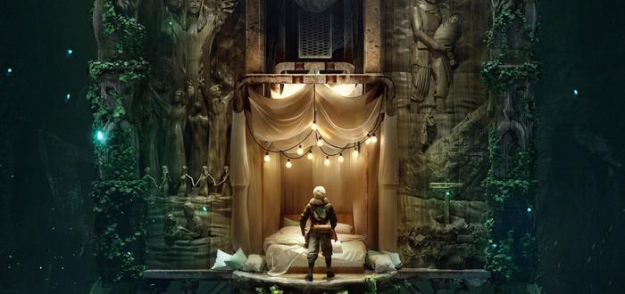 Постапокалиптическая адвенчура Paradise Lost выйдет 24 марта