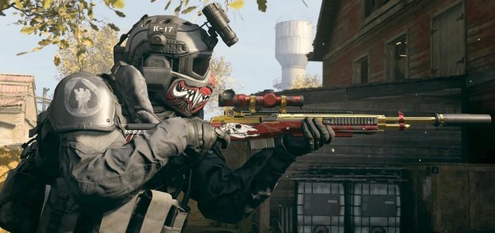 К годовщине Call of Duty: Warzone можно узнать свою статистику игры