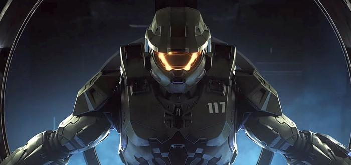 Смена дня и ночи, динамическая погода и свободный подход к миссиям — новые детали Halo Infinite