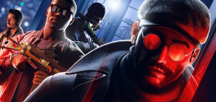 Новый сюжетный трейлер Rainbow Six Siege посвятили оперативнику грядущего сезона