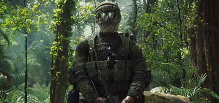 Читеры Call of Duty: Warzone научились заканчивать матч раньше времени