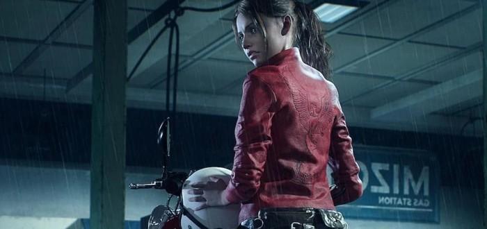 Энтузиаст выпустил ремейк Resident Evil 2 на движке первых Tomd Raider