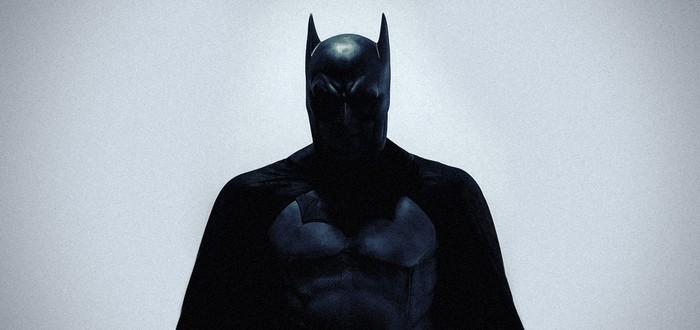 Вышла брутальная и атмосферная фанатская короткометражка Batman: Dying is Easy про лечебницу Аркхэм и Джокера