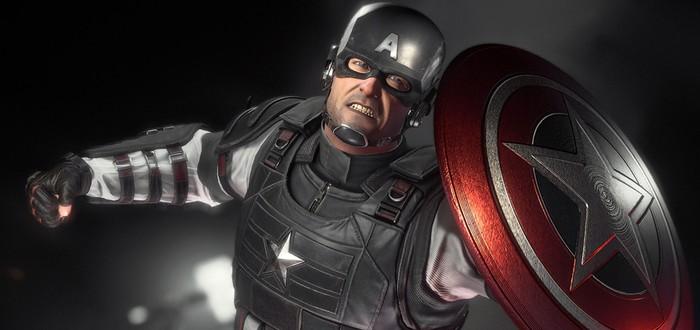 Crystal Dynamics намерена поддерживать Marvel's Avengers несколько лет