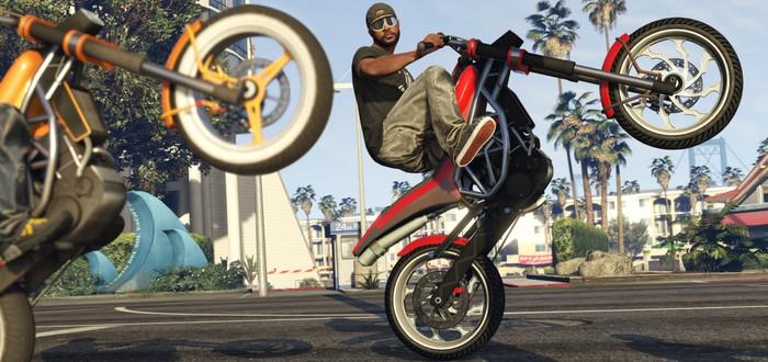 Rockstar заплатила 10 тысяч долларов моддеру за решение долгих загрузок в GTA Online на PC