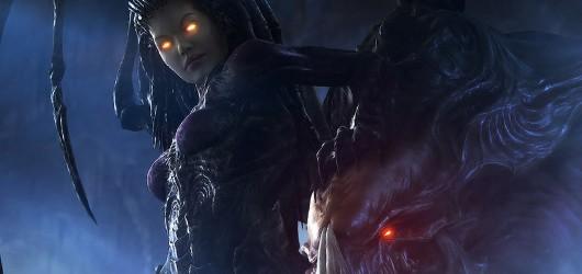Джеймс Кэмерон снимет фильм StarCraft?