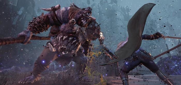 Первый геймплейный трейлер Dungeons & Dragons: Dark Alliance, релиз 22 июня