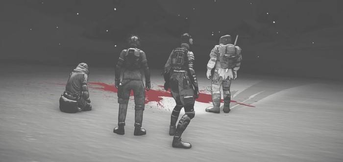 Симулятор выживания Ashwalkers: A Survival Journey получил дату релиза