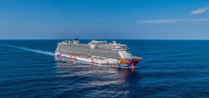 Коронавирусный карантин на круизном лайнере в первом трейлере документального фильма The Last Cruise от HBO