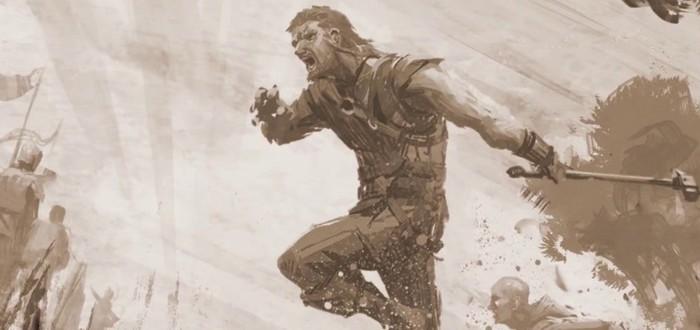 Задира с молотом в новом трейлере Hood: Outlaws & Legends