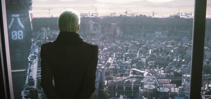 Геймдиректор Final Fantasy 7 Remake: Королевская битва нужна для привлечения новой аудитории