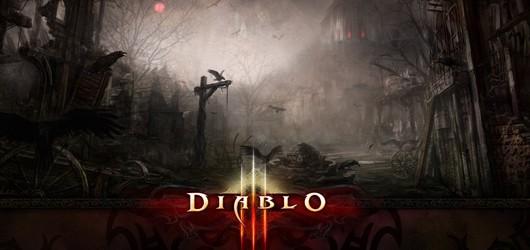 Команда Diablo III работает над контентом
