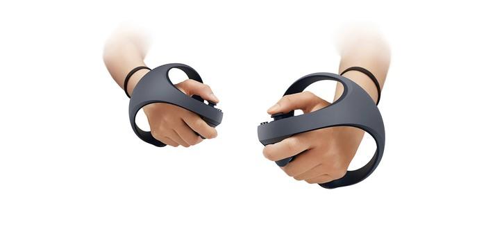 Sony представила некстген-контроллер для виртуальной реальности