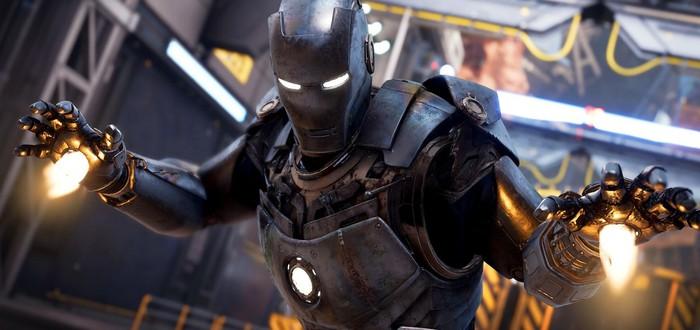 Точные детали по разрешению и частоте кадров Marvel's Avengers на PlayStation 5 и Xbox Series