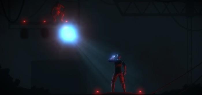 В Epic Games Store стартовала раздача мрачного научно-фантастического тайтла The Fall