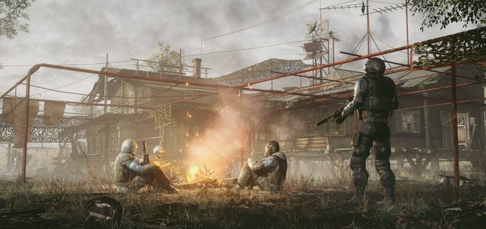 Новый показ  S.T.A.L.K.E.R. 2 состоится 26 марта в рамках шоу ID@Xbox и Twitch