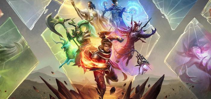 Новый трейлер Magic: Legends к старту открытой беты 23 марта