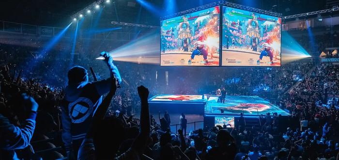 Чемпионат по файтингам EVO стал частью Sony