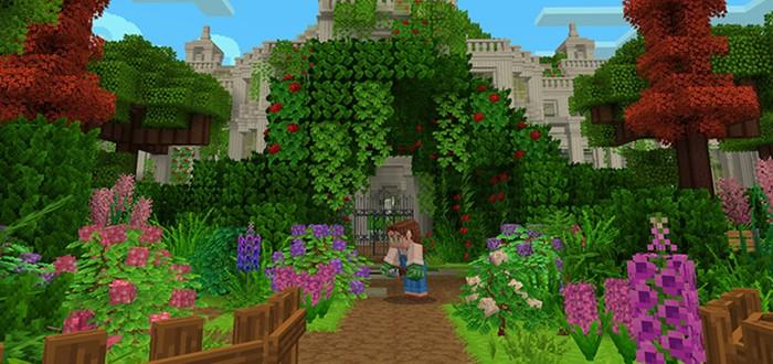 Мне 12 лет и я половину жизни играю в Minecraft — дети пробуют устроиться на работу садовниками за 70 долларов в час