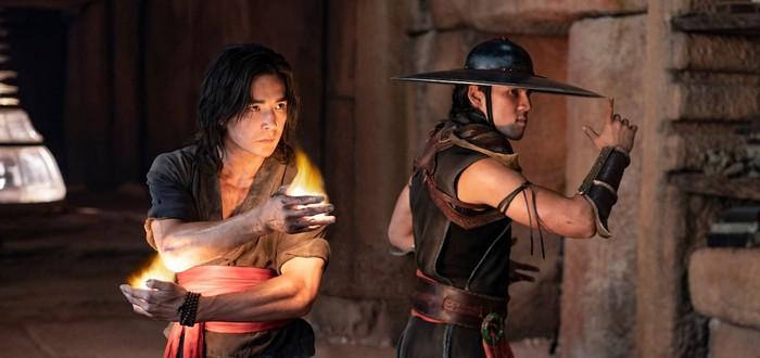 """Новая экранизация Mortal Kombat вдохновлялась трилогией """"Властелин колец"""""""