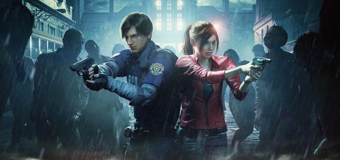 """Фильм по Resident Evil получил подзаголовок """"Добро пожаловать в Раккун-Сити"""""""