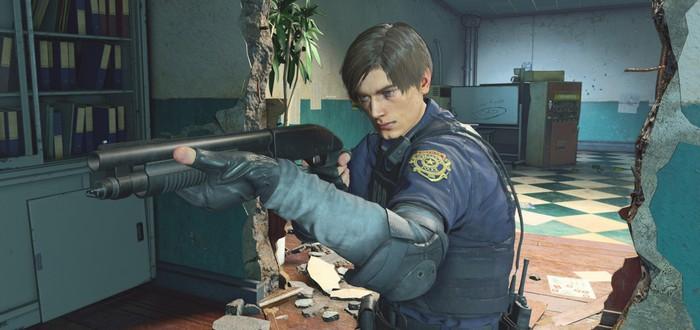 Открытая бета Resident Evil Re:Verse пройдет с 8 по 11 апреля