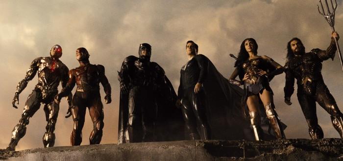"""Зак Снайдер рассказал, кто мог бы стать новым Бэтменом в его продолжении """"Лиги справедливости"""""""