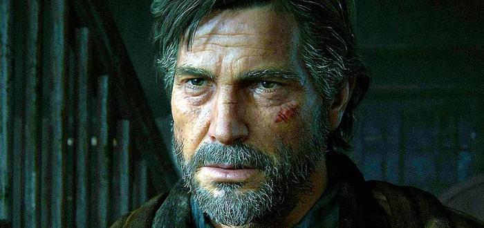 Энтузиаст добавил возможность играть за Джоэла в The Last of Us 2 в Сиэтле